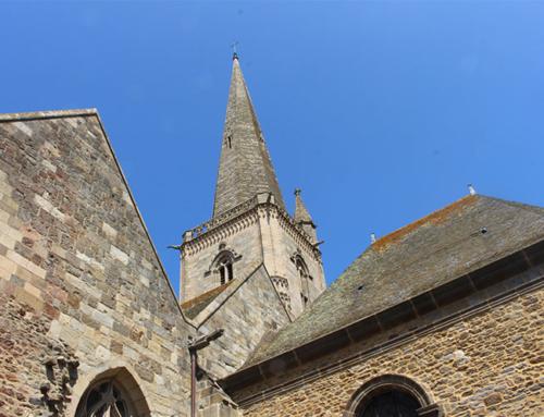 Le clocher de la Cathédrale a besoin de vous !