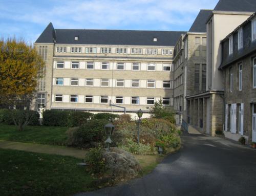Collège Choisy : les 3èmes vous font découvrir Saint-Malo !
