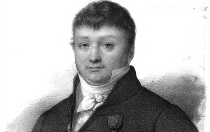 Robert Surcouf, le corsaire de Saint-Malo