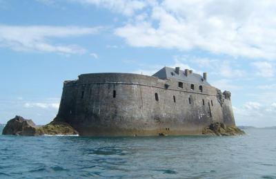 Le fort de la Conchée
