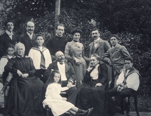 Les Malouins dans la Grande Guerre : le sacrifice de la famille Ruellan