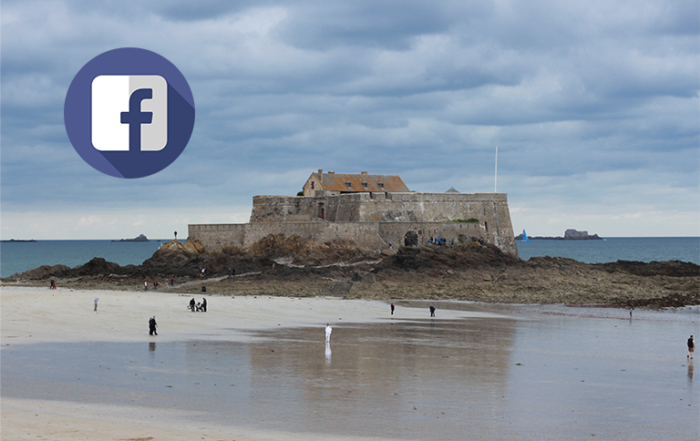 Saint-Malo Facebook