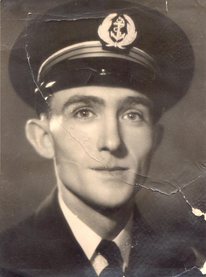 Le Commandant O'Neill