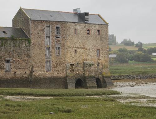 Saint-Jouan-des-Guérets, la commune aux trois îles