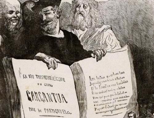 Gargantua : un géant sur la Côte d'Émeraude
