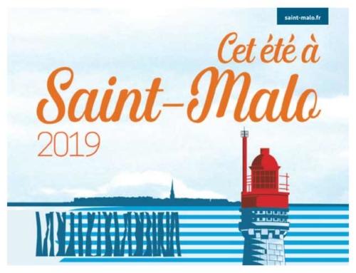 Saint-Malo : le programme du mois d'août !