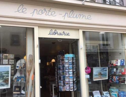 """Les lectures de la librairie """"Le Porte Plume"""""""