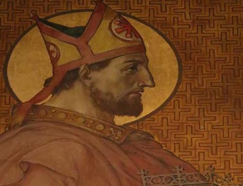 Jean de Châtillon, le second saint fondateur