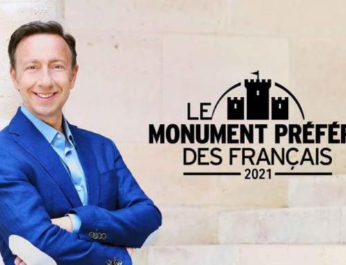 Les remparts de Saint-Malo, monument préféré des français ?